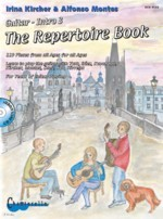 Guitar Intro: Solo Repertoire Book 1 available at Guitar Notes.