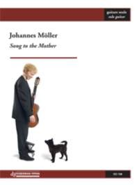 Song to the Mother available at Guitar Notes.