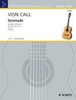 Serenade,op.76(Kreidler) available at Guitar Notes.