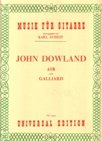 Air & Galliard(Scheit) available at Guitar Notes.