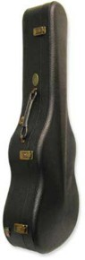 Slimline Resin Case available at Guitar Notes.