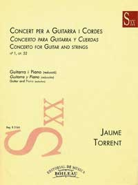 Concerto no.1 op.52 available at Guitar Notes.