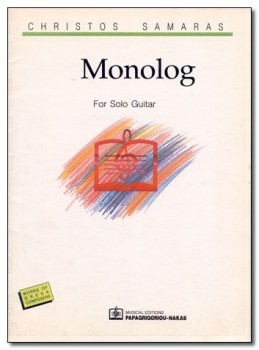 Monolog available at Guitar Notes.