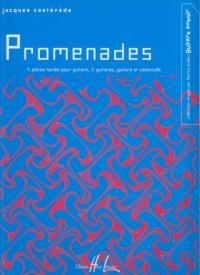 Promenades available at Guitar Notes.