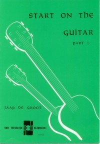 Start on the Guitar, Part 1 available at Guitar Notes.