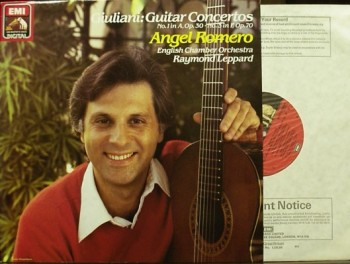 19th Century Music 3LP Set available at Guitar Notes.