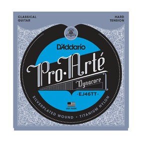 Pro Arte: EJ46TT Dynacore/Hard Tension available at Guitar Notes.