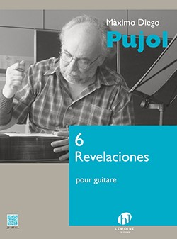 6 Revelaciones available at Guitar Notes.