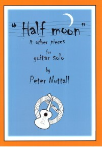 Half Moon and other pieces available at Guitar Notes.