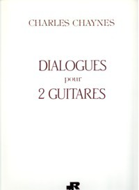 Dialogues available at Guitar Notes.