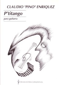 P'titango available at Guitar Notes.