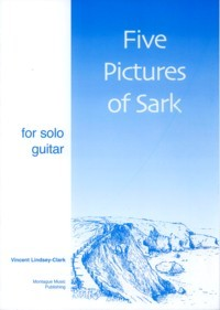 Five Pictures of Sark available at Guitar Notes.