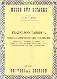 Original Compositions(Scheit) available at Guitar Notes.