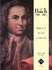 Cello Suite no.1, BWV1007(Zohn) available at Guitar Notes.