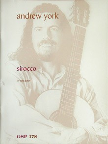 Sirocco available at Guitar Notes.