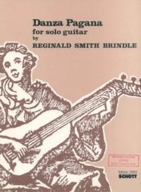 Danza Pagana available at Guitar Notes.