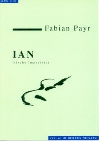 Ian, Irish Impression available at Guitar Notes.