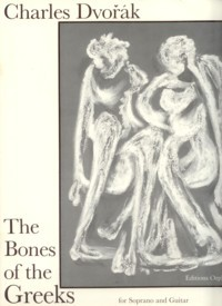 The Bones of the Greeks available at Guitar Notes.