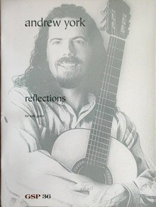 Reflections available at Guitar Notes.