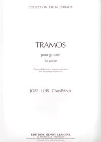 Tramos available at Guitar Notes.