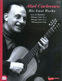 His Last Works available at Guitar Notes.