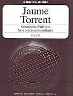 Secuencias Estivales available at Guitar Notes.