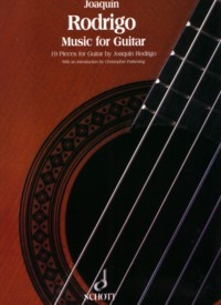 Music for Guitar-19 pieces available at Guitar Notes.