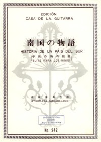Historia de un Pais del Sur available at Guitar Notes.