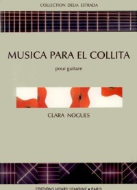 Musica para el collita available at Guitar Notes.