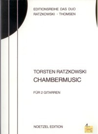 Chamber Music available at Guitar Notes.