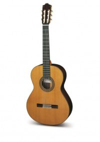 Cuenca: Model 50-R available at Guitar Notes.