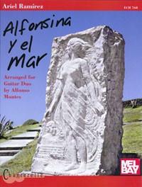 Alfonsina y el mar(Montes) available at Guitar Notes.