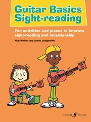 Guitar Basics Sight-reading available at Guitar Notes.