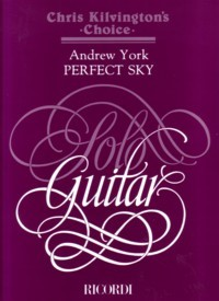 Perfect Sky available at Guitar Notes.