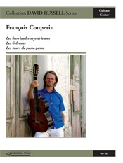 Les Barricades Mysterieuses (Russell) available at Guitar Notes.