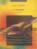 6 Choros available at Guitar Notes.