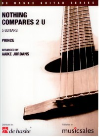 Nothing Compares 2 U (Jordans) [5Gtr] available at Guitar Notes.