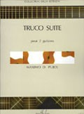 Truco suite available at Guitar Notes.