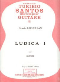 Lucida I(Santos) available at Guitar Notes.