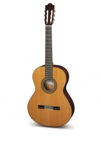 Cuenca: Model 30 available at Guitar Notes.