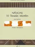 Ninadas(Estrada) available at Guitar Notes.