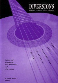 Diversions available at Guitar Notes.