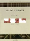 Les Deux Visages, suite(Estrada) available at Guitar Notes.