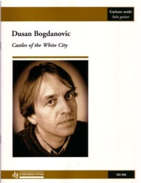 Castles of the White City available at Guitar Notes.