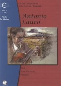 Guitar Works, Vol.7(Diaz) available at Guitar Notes.