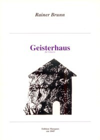 Geisterhaus available at Guitar Notes.