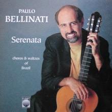 Serenata available at Guitar Notes.