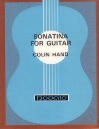 Sonatina no.1, op.74 available at Guitar Notes.