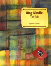 Yambu available at Guitar Notes.
