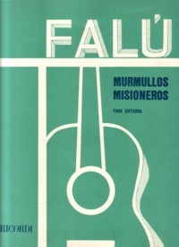 Murmullos Misioneros available at Guitar Notes.